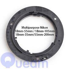 F-mountReplacementFor Nikon AF-S Nikkor 18-55mm 18-105mm 55-200mm Lens