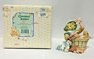"""Cherished Teddies Pat """"Falling For You"""" #141313"""