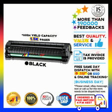 1 MLT-D104S LASER TONER CARTRIDGE for SAMSUNG ML-1665 1660 ML1860 ML1865 PRINTER