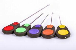 Korda Baiting Needles *Full Range* Fishing Baiting Tools Terminal Tackle NEW
