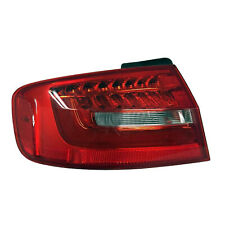 AU2804115 New LED Tail Lamp Assembly Driver Side Fits 2013-2016 Audi Allroad