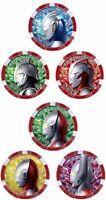 NEW Bandai Ultraman Z DX Ultraman Medal Ultra Regend Set 01 & 02 from Japan