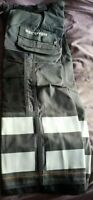 "Helly Hansen Chelsea Construction Workwear Trouser 76441 - 30"" W 31"" L Dark Grey"