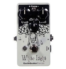 EARTHQUAKER DEVICES WHITE LIGHT  OVERDRIVE USA HANDMADE