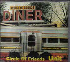Circle Of Friends-Unit cd maxi single