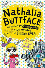 Nathalia Buttface and the Most Embarrassing Five Minutes of Fame Ever by...