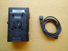 Switronix GP-LS V-mount battery charger and power supply Core SWX