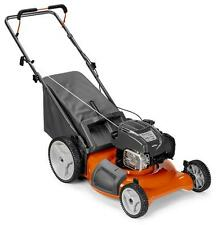 "Husqvarna LC121P Push Mower 163cc Briggs 725exi (21"")#961330027"