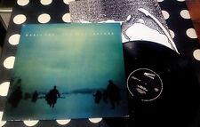 "Babij Jar ""The Night Before"" LP  Uniton Records – U-026  NORWAY 1985"