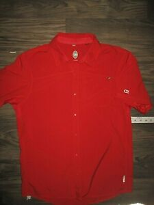 Club Ride Men's Cycling Shirt LARGE
