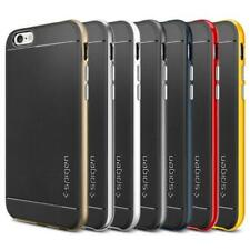 Spigen Silver Mobile Phone Cases & Covers for Apple