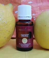 *SALE* Young Living Thieves Essential Oil - Large Bottle - 15 ml - Free Shipping