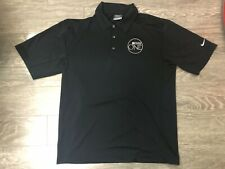 Nike Golf Purina One Polo Shirt Medium Used
