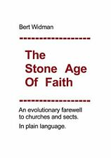 The Stone Age of Faith.by Widmann, J.  New 9783898112048 Fast Free Shipping.#