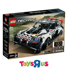 LEGO 42109 Technic App-Controlled Top Gear Rally Car (BRAND NEW SEALED)