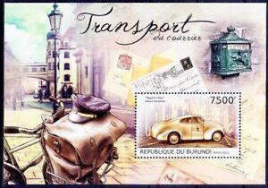 Royal Mail, Bicycle, Letter Box, Cap, Car