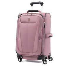 "Travelpro Maxlite 5 21"" Expandable Carry-on Spinner Dusty Rose 401176107"