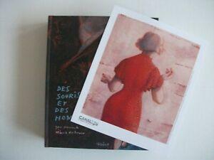 EO 1ere édition « Des Souris et des Hommes » Rébecca DAUTREMER John STEINBECK