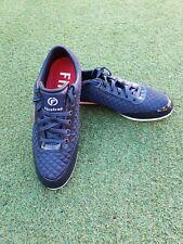Mens Firetrap Blue Shoes Size 8.5