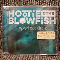 Hootie & The Blowfish ‎– Imperfect Circle [2019, CD] New Sealed 💿