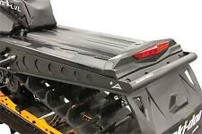 INSTOCK Skinz Protective Gear Rear Bumper BRET RASMUSSEN SDFB400-BR-FBK BLACK