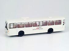 Brekina 95099 MERCEDES BENZ O 305 taeter Aachen Blanco Limitado 100 pcs. 1:87