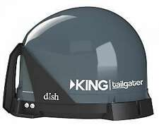 REFURBISHED KING TAILGATER VQ4500R SATELLITE FOR DISH NETWORK
