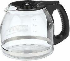 Mr. Coffee (PLD12) 12-Cup Replacement Coffee Carafe - Black
