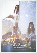 TAETISEO - Dear Santa : Christmas Special Album [OFFICIAL POSTER] Type-B