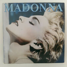 Madonna ‎– True Blue Label: Sire ‎– 925 442-1, Sire ‎– WX54, Sire ‎– WX 54 Form