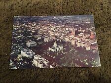 Vintage Postcard Unposted Aerial View Sacramento   California