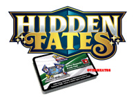 10x Sun and Moon Hidden Fates Code Pokemon PTCGO Online Codes Sent In Game Fast!