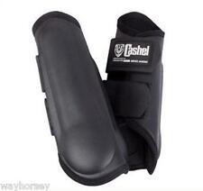 Cashel Dura-Lite Durable Splint Boots - Medium - Black
