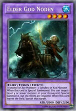 Yugioh CT12-EN003 Elder Entity Norden Super Rare Card