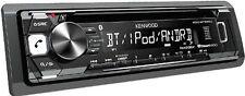 Kenwood KDC-BT265U CD Receiver Built in Bluetooth KDCBT265U KDCBT265UB