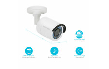New LaView LV-HB732F3T 2MP Ad-On CCTV Camera with Night Vision