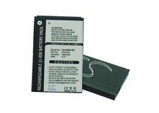 BATTERIA nuova per Qstarz bt-q810 bt-q818x hxe-w01 Li-ion UK STOCK