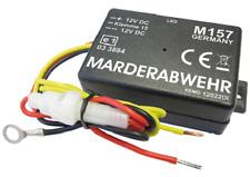 KFZ Marderabwehr Marderschreck Ultraschall Marderschutz für Auto Neu