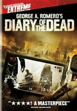 Diary of The Dead 0796019811736 With George A. Romero DVD Region 1