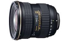 Tokina DX Camera Lens for Canon