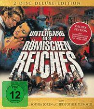 DER UNTERGANG DES RÖMISCHEN REICHES-2  2 BLU-RAY NEU