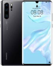 Huawei P30 ELE-L09 - 128GB - Black (Unlocked) (Single SIM) (CA)