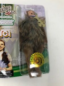 Marty Abrams presents Mego The Wizard of Oz  Cowardly Lion Limited Edition 404