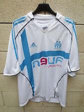 VINTAGE Maillot OM MARSEILLE ADIDAS 2005/06 shirt football L