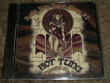 Relix Bay Rock Shop #7 Hot Tuna Special No 2~NEW~Limited 1000~FAST SHIPPING!!!