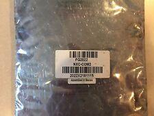 New AMX NXC-COM2 Dual COM Port Card, 2 RS-232/422/485 FG2022