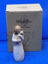 Willow Tree Angel Susan Lordi Demdaco With Affection I love our Friendship w box