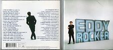 CD  20 T     EDDY  MITCHELL EDDY ROCKER    DE  1998 TRES BON ETAT