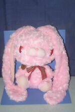 "Chax-GP Gloomy Bear Pink All Purpose Rabbit Teddy Bunny Plush Doll 10.4"" CGP262"