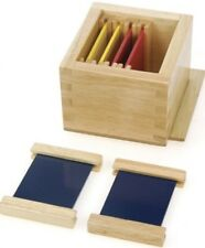 Montessori Color Box 1